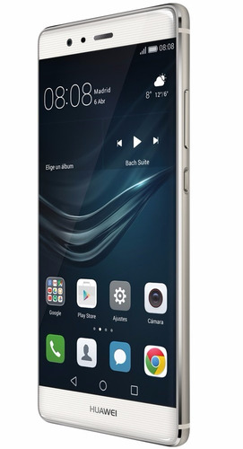 huawei p9 - 4g, octa core, 12mp dual, 32gb, intelec
