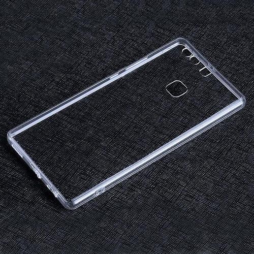 huawei p9 - estuche cristal tpu shield