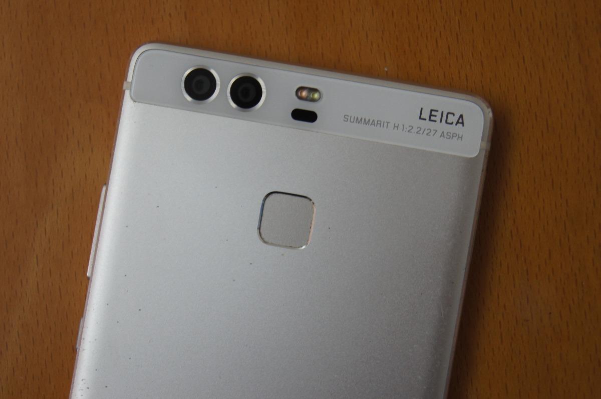 798598cbc0051 Huawei P9 Eva-l09 Libre De Fábrica Completo Impecable Leica ...