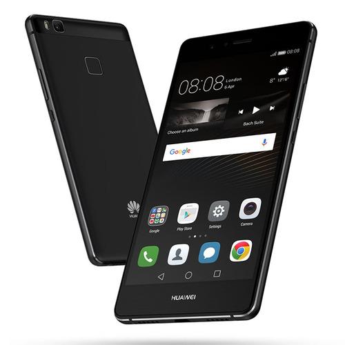 huawei p9 lite 16gb libre de fabrica nuevo - smart play