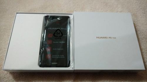 huawei p9 lite nuevo, liberado, mercadopago, mercadoenvios