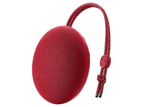huawei parlante portatil bluetooth mod cm51 rojo