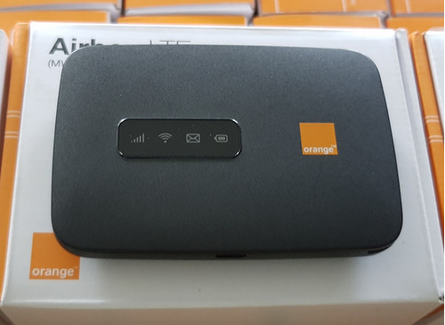 huawei router 4g turbo wifi portátil + linea 600 gb
