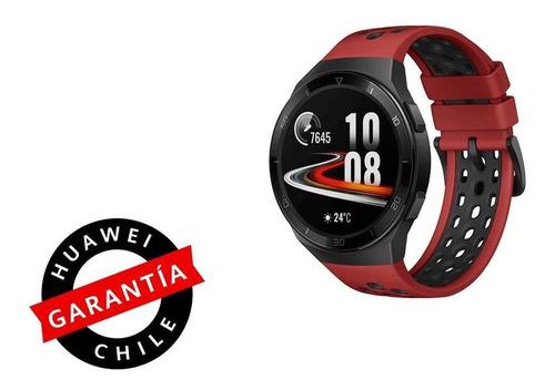 huawei smartwatch gt2 e 4gb ram gps android / ios bluetooth