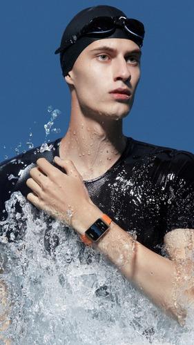 huawei smartwatch watch fit- negro