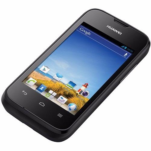 huawei vision u8687 4gb gsm smartphone