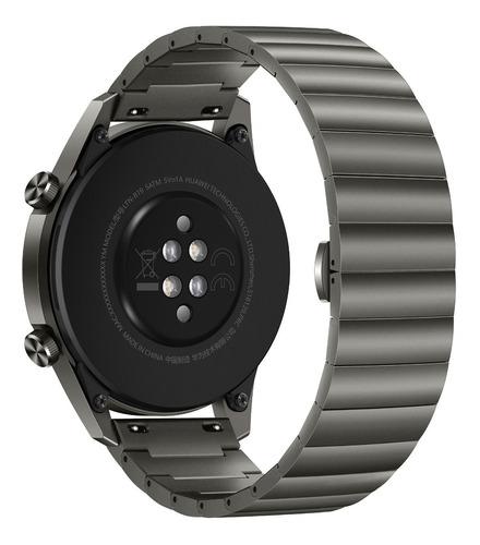 huawei watch gt2  correa de metal