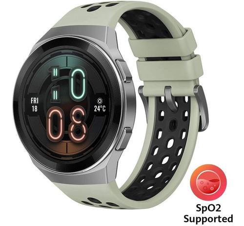 huawei watch gt2e 46mm - smartwatch, intelec