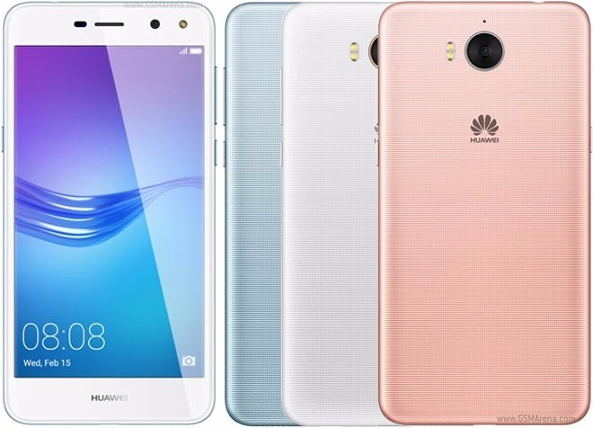 Huawei Y5 2017 16gb 8mp Front 5mp Flash Led 1.4ghz 2 Ram 5