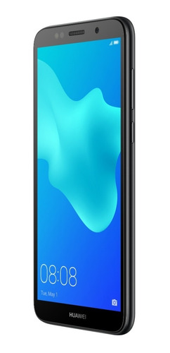 huawei y5 2018 | 16 gb ram 1 gb - negro