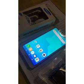 Huawei Y5 2018 Dorado Nuevito Con Accesorios Y Garantía