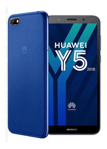 huawei y5 2018 dra-l23 dual sim pantalla fullview 5.45...