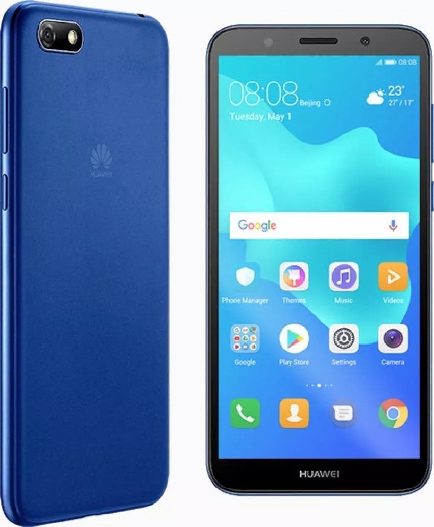 ebda04f88ecdd Huawei Y5 2018 Ram 1 Gb 5.45   18 9 16gb 4g Lte Android Oreo ...