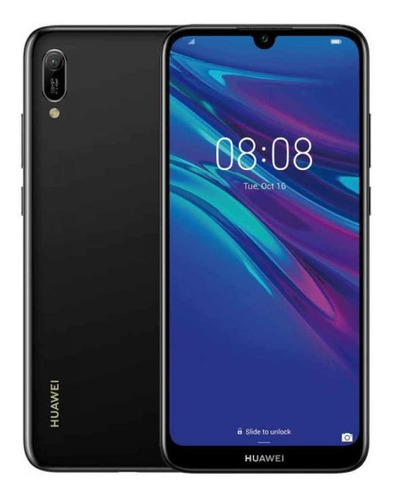 huawei y5 2019 32gb techmovil