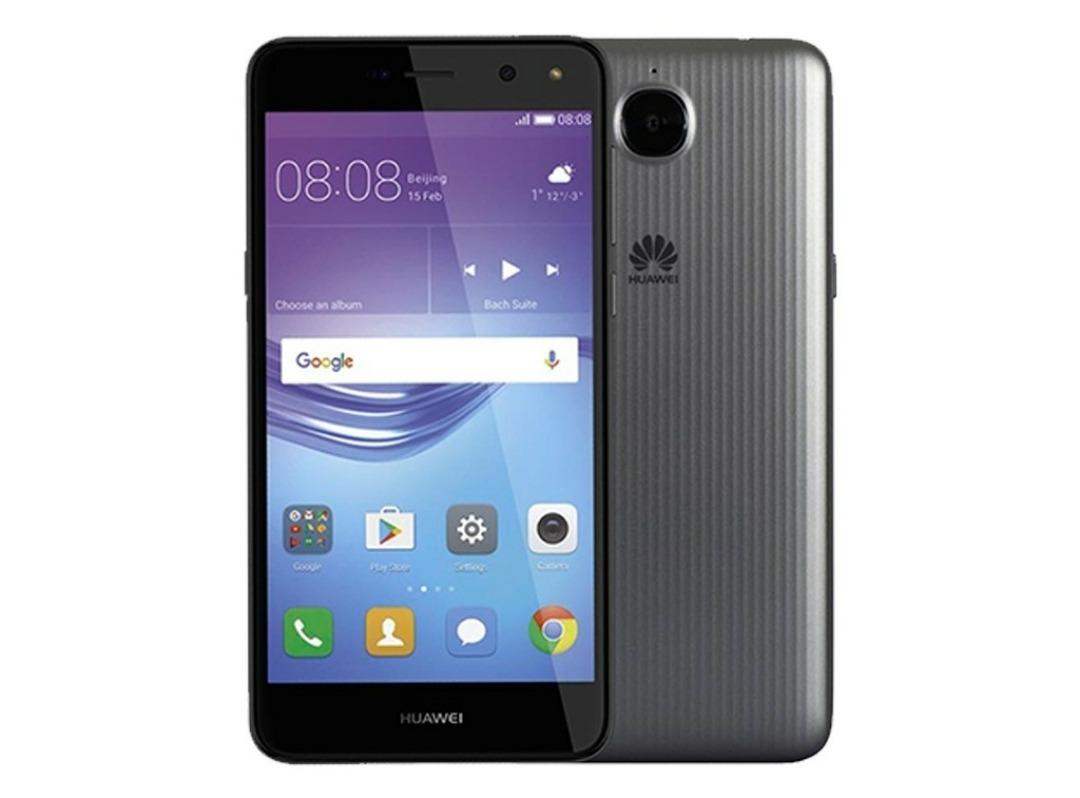 c2b9d36200fba Huawei Y5 Pro 2017 16gb 2ram 13+5mp 3000mah Flash Frontal ...