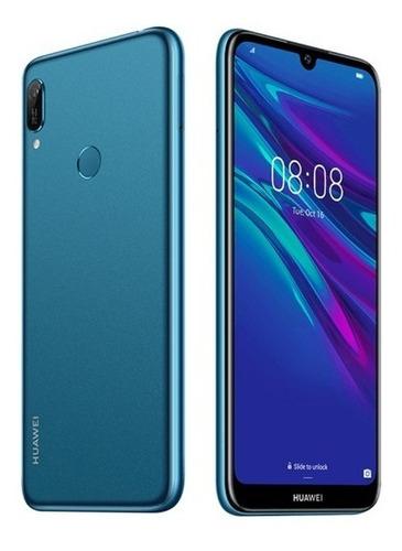 huawei y6 2019 32gb + funda - phone store