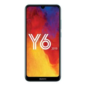Huawei Y6 2019 32gb Sellado / Tienda / Mercadopago