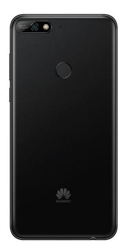 huawei y7 2018 | 16 gb ram 2 gb - negro