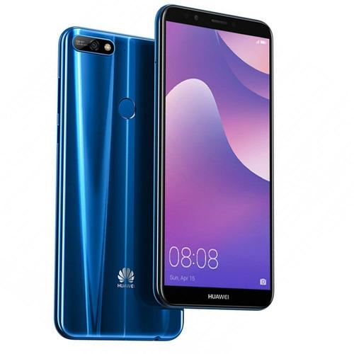 huawei y7 2018 16gb + 2gb camara 13 mp nuevo sellado libre
