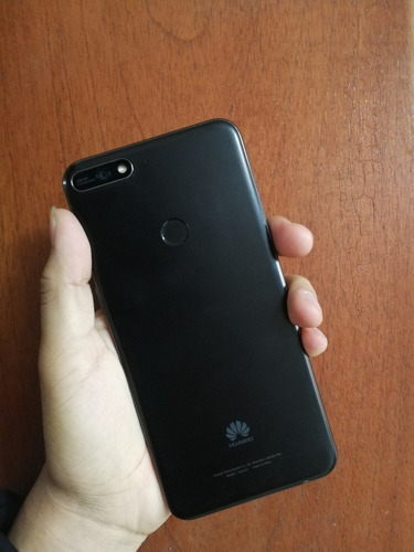 huawei y7 2018 android 8