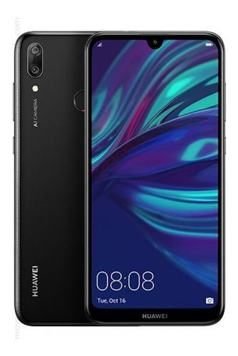 huawei y7 2019 32g 3ram celulares play alajuela
