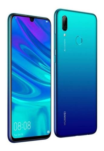 huawei y7 2019 dual 32 gb / nuevo sellado garantía 4 tiendas