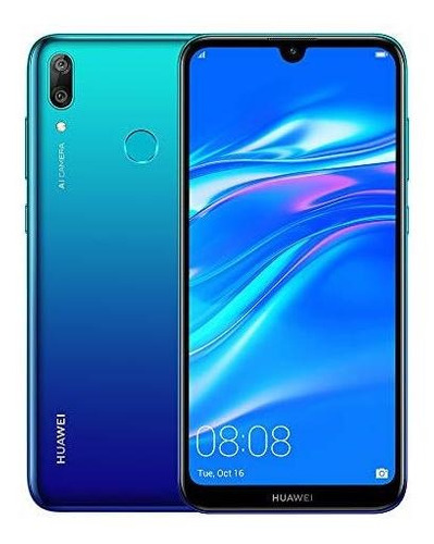 huawei y7 2019 dublx3 32 gb 3 gb dual sim 626 pantalla de ro