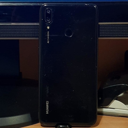 huawei y7 2019 impecable