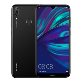Huawei Y7 2019 L/fab. 32gb 3gb 4000mah Oferta Caja Sellada
