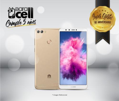 huawei y9 2018  fla-lx3dsla 4g 3gb, 32gb, 13mpx+2mpx