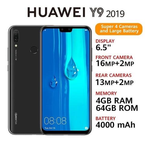 huawei y9 2019, huawei p30 lite 285