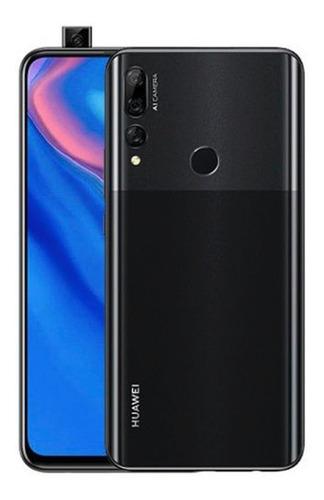 huawei y9 prime 2019 128gb 4gb ram cámara 16+8+2 (235v)