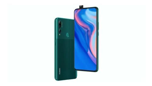 huawei y9 prime 2019 128gb + lamina y funda - phone store