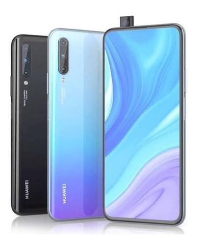 huawei y9s homologado somos celulares play alajuela