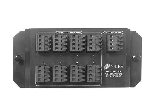 hub de distribución de altavoces de control d + envio gratis