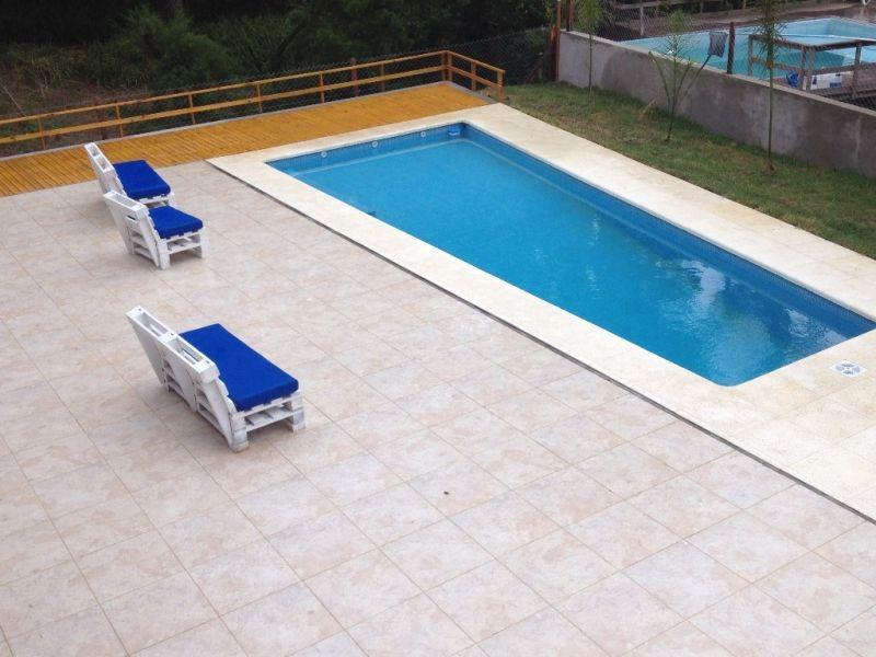 hubac - departamento  ubicado a 150 mts del mar con piscina