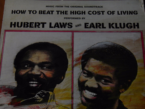 hubert laws & earl klugh how to beat soundtrack