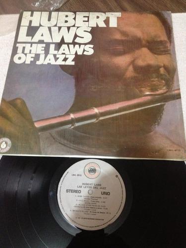 hubert laws jazz