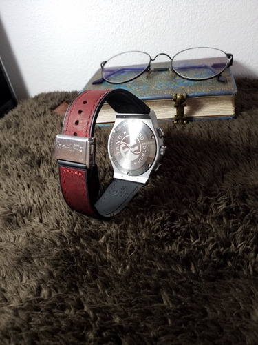hublot big bang cuarzo rojo replica turca usado