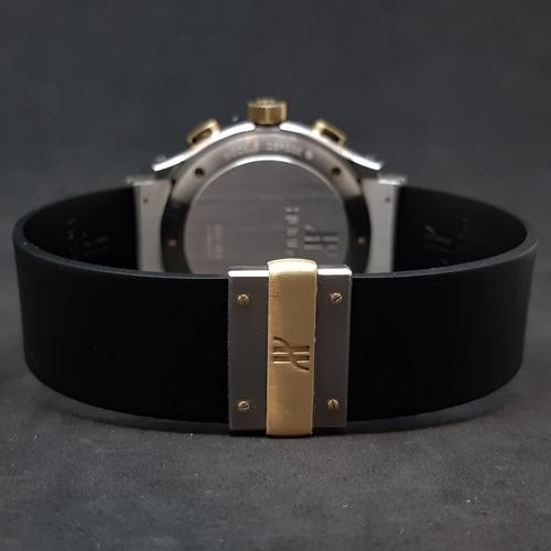 hublot mdm elegant chronograph