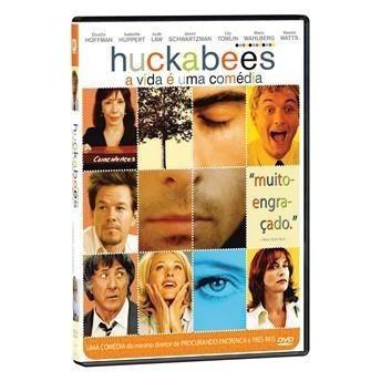 huckabees a vida é uma comédia dvd lacrado dustin hoffman