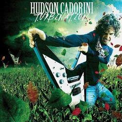 hudson cadorini: turbination - cd original