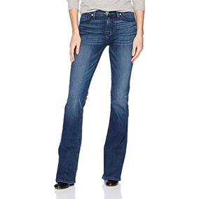 comprar popular 90ac7 f3538 Hudson Jeans Mujer Drew Midrise Bootcut 5