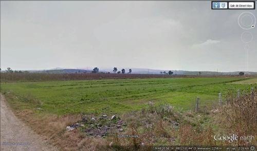 huehuetoca terreno industrial divisible 1´200,000 m2