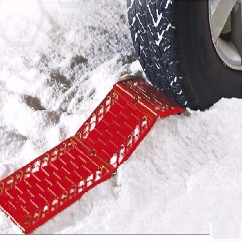 huella de tracción anti quiebre 3.5tn- nieve / arena / barro