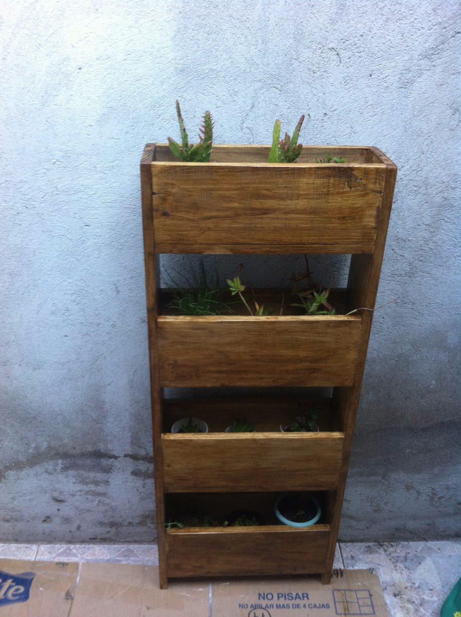 Huerto vertical hierbas aromaticas y medicinales 12 for Hierbas y plantas medicinales