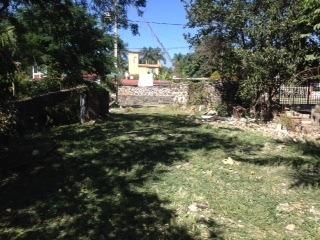 huertos de oaxtepec, a trescientos metros de six flags ganga