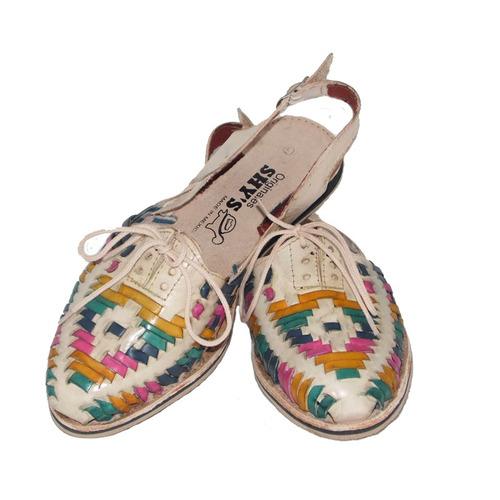 huetamo shy's  zapato mujer moda