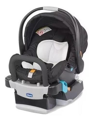 huevito auto bebe chicco keyfit 0 a 13 kg base babymovil