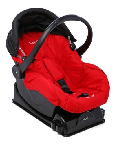 huevito butaca bebe c/ base para auto de 0 a 15 kilos